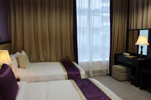Al Diar Sawa Hotel Apartments photo 6