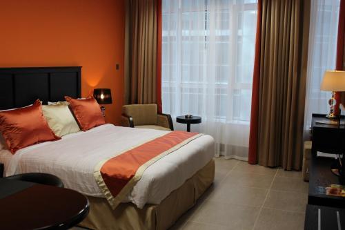 Al Diar Sawa Hotel Apartments photo 39