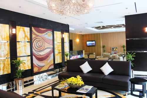 Al Diar Sawa Hotel Apartments photo 40