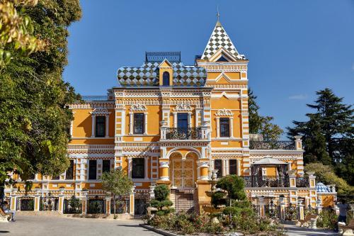 Boutique hotel Khludov estate - Hotel - Sochi