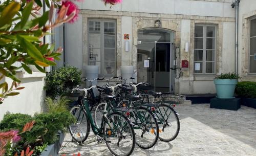 . Hôtel François 1er