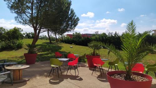 Cerise Valence - Hôtel - Valence