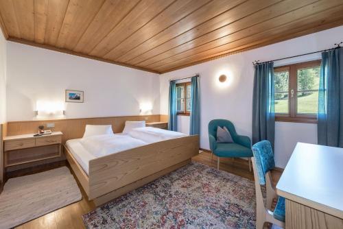 Hotel Bewaller - Obereggen