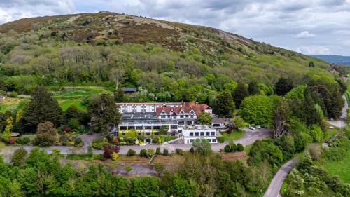 . Best Western The Webbington Hotel & Spa
