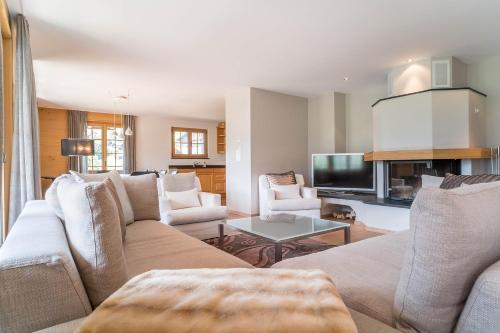 Apartment Bränderli - GRIWA RENT AG - Hotel - Grindelwald