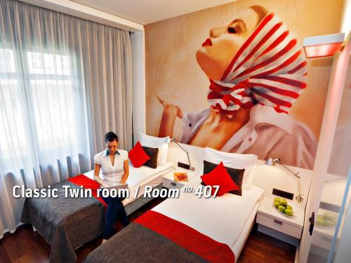 Bohem Art Hotel photo 6