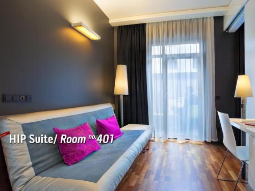 Bohem Art Hotel photo 8