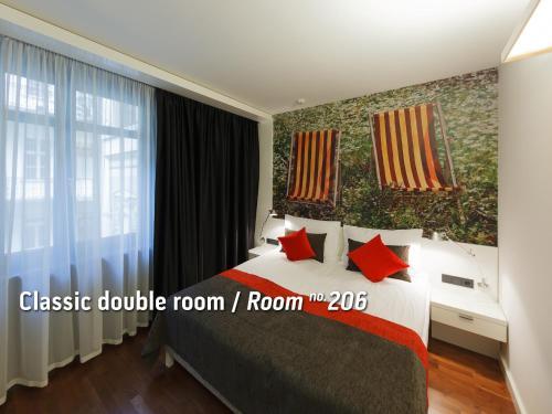 Bohem Art Hotel photo 17