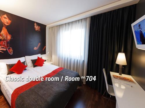 Bohem Art Hotel photo 19