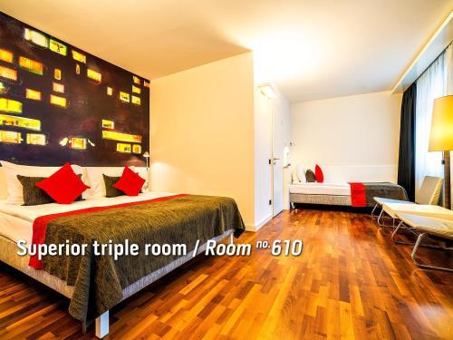 Bohem Art Hotel photo 23