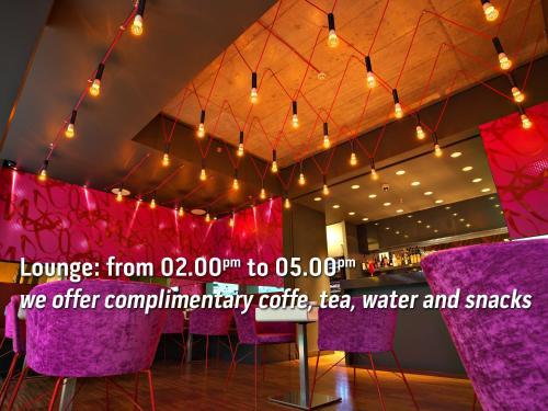 Bohem Art Hotel photo 35