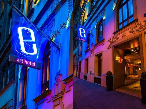 Bohem Art Hotel photo 37