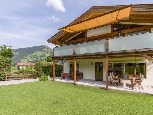 . Apartment Haus Tirol