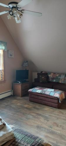 The Old Tioga Inn Bed and Breakfast - Hotel - Fairmount Springs