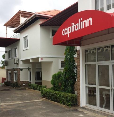 Capital Inn Plus