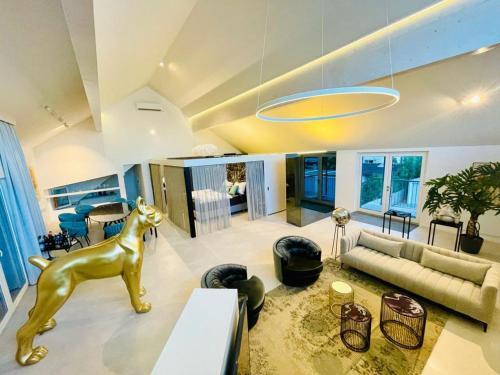 Doge P181 - exceptional loft in Klagenfurt - Apartment