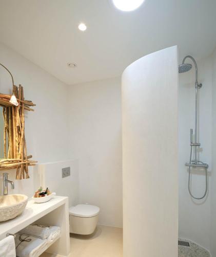 Standard Doppel-/Zweibettzimmer mit Zugang zum Spa Hotel Es Marès 10