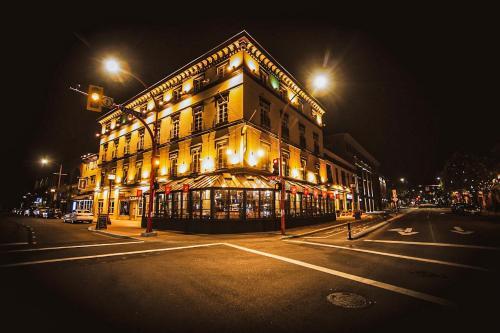Swans Brewery, Pub & Hotel - Victoria