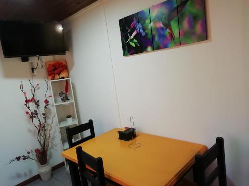 Cabaña Limay III - Apartment - Neuquén