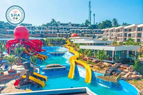 . PP Mountain Beach Resort