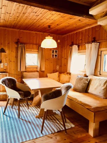 Accommodation in Gnesau