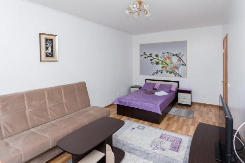 . Apartments at Yemelyanova 35а