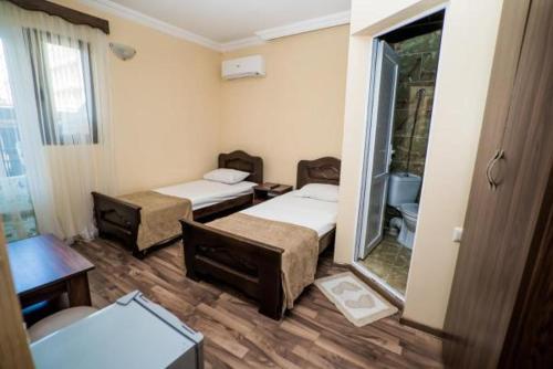 Hotel Dadiani - Batumi