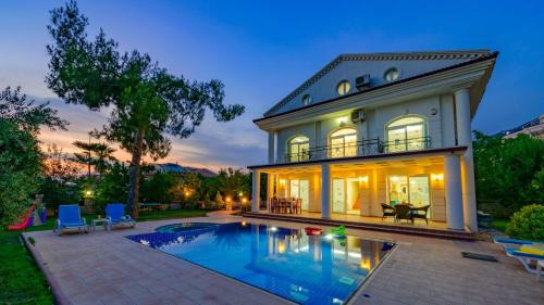 3 Bedroms Holiday Villa in Ölüdeniz Villa Musa - Accommodation - Fethiye