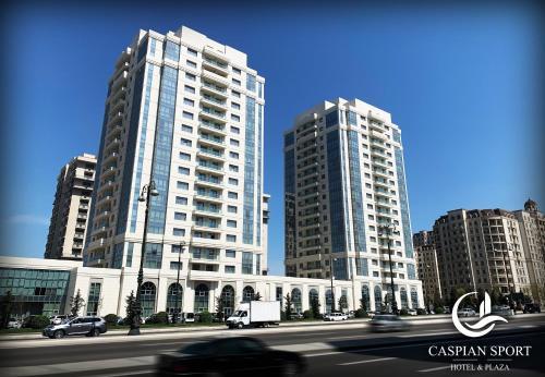 . Caspian Sport Hotel