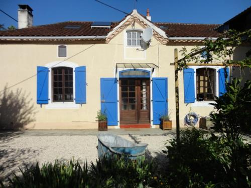 Viella Vacances - Accommodation - Viella