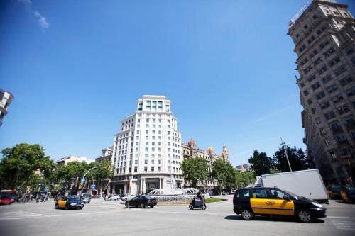 Paseo de Gracia Apartments PdG photo 42