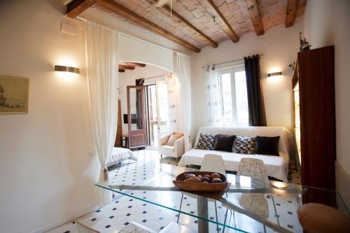 Paseo de Gracia Apartments PdG photo 46