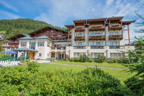 Hotel Konigsleiten Vital Alpin - Königsleiten