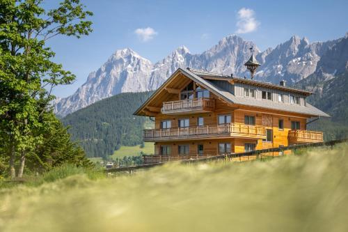 Alpine Residence Dachsteinperle - Hotel - Ramsau am Dachstein