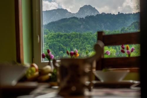 100 m2 Apartment - Nabucco with 270 degree Mountain View - Zakopane
