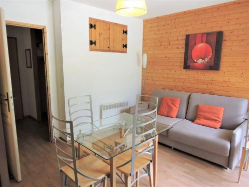 Le Hameau SPA & PISCINE appartements 2 - Hotel - Orelle