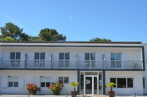. Hôtel Land'Azur