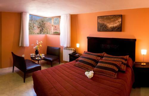 Фото отеля Casa De Adobe Hotel