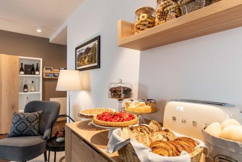 La Pao Bed and Breakfast - Accommodation - Segonzano