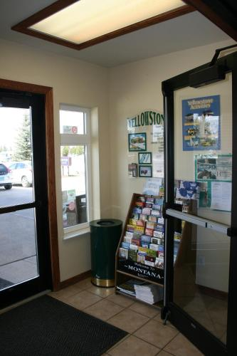 Yellowstone Lodge - West Yellowstone, MT 59758