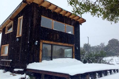 Cabana Loft Quilquihue - Junín de los Andes