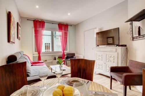 Appartement tout confort - Location saisonnière - Béziers