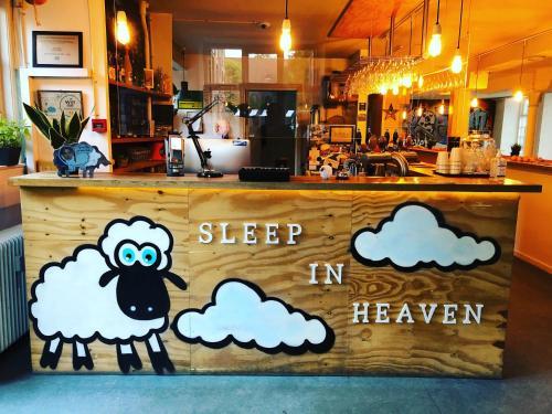 Hotel Sleep in Heaven