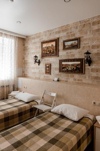. Vokrug Sveta Dubna Hotel