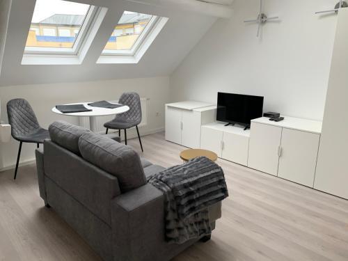 DE LUX STUDIO Apartment LUXEMBOURG - Luxembourg
