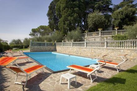 Villa Maria Hotel a Montecatini Terme