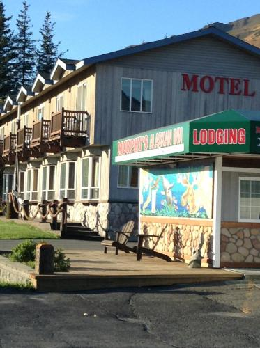 . Murphy's Alaskan Inn
