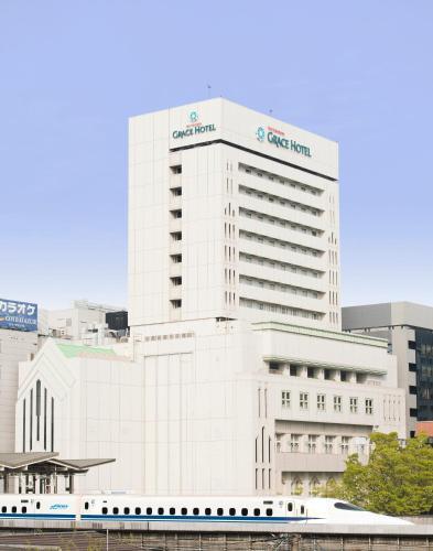 新橫濱格雷斯酒店
