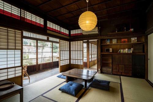 平野邸 Hayama