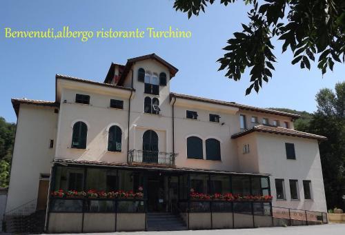 Albergo Ristorante Turchino - Hotel - Campo Ligure